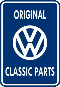 recambios originales Volkswagen Classic Parts