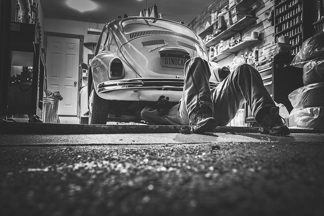 repuestos para coches