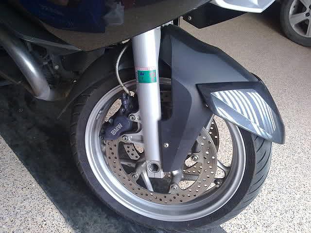 ITV de tu moto