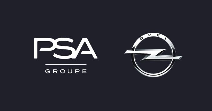 Grupo PSA compra Opel