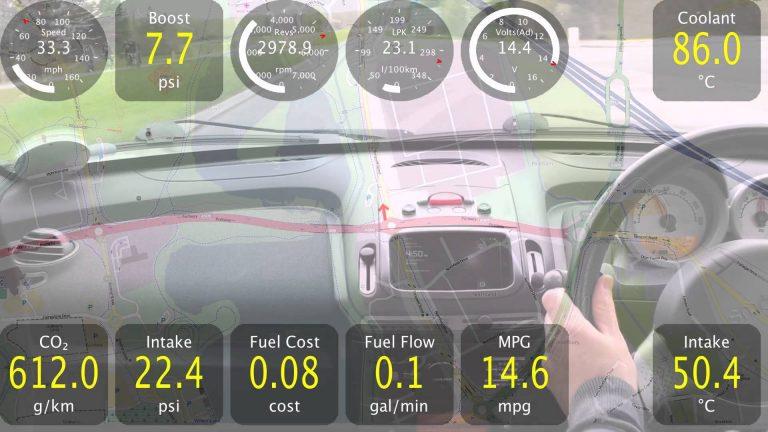 Apps para detectar averias en tu coche