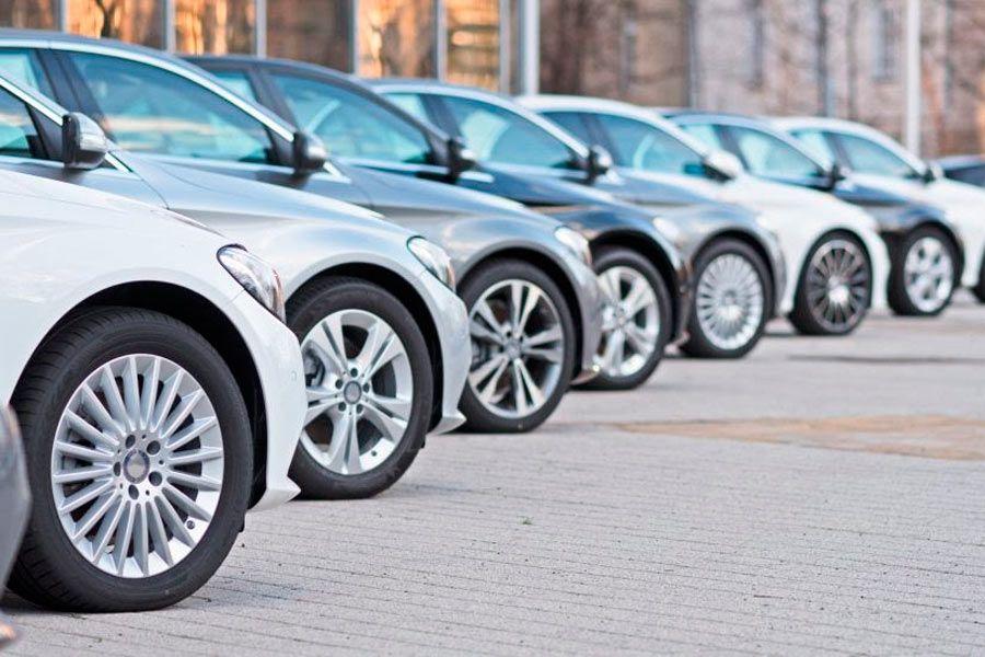 Aumentan las ventas de coches usados