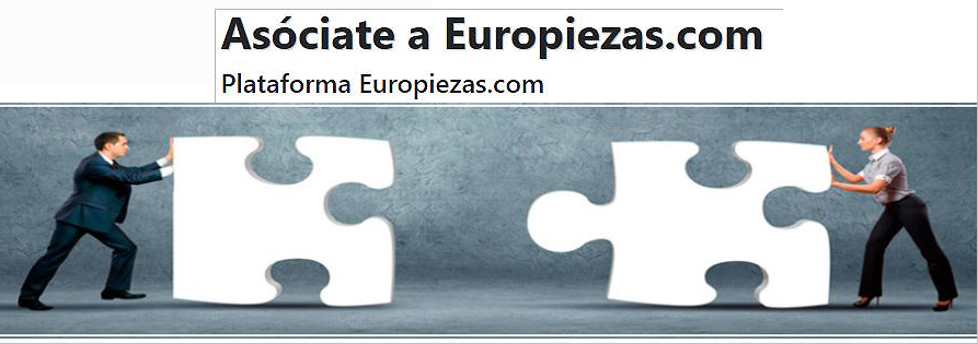 Asociate a Europiezas