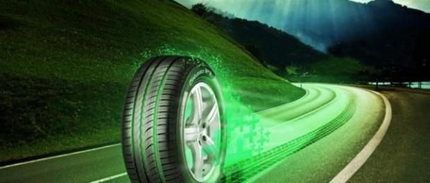 Neumáticos ecológicos: