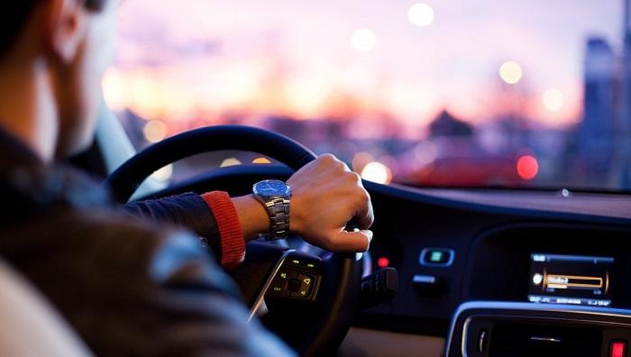 sistemas de asistencia (o de ayuda) al conductor