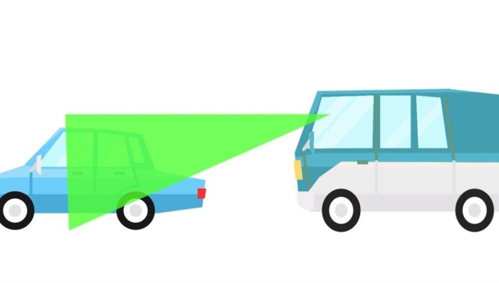 furgonetas de la DGT