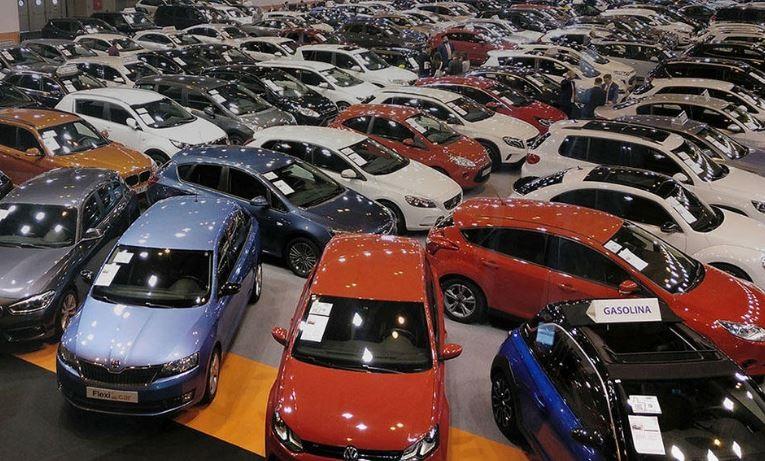 Los coches de ocasión más vendidos en 2020